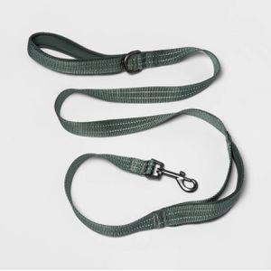 comfort dog leash L green boots & barkley for Sale in El Monte, CA