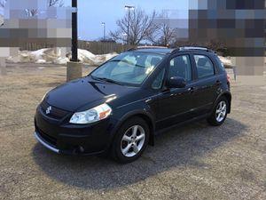 2008 Suzuki SX4 Hatchback AWD 5dr for Sale in Chicago, IL