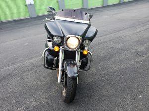 Kawasaki Vulcan Voyager for Sale in Oakton, VA