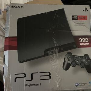 PlayStation 3 - PS3 for Sale in Scottsdale, AZ