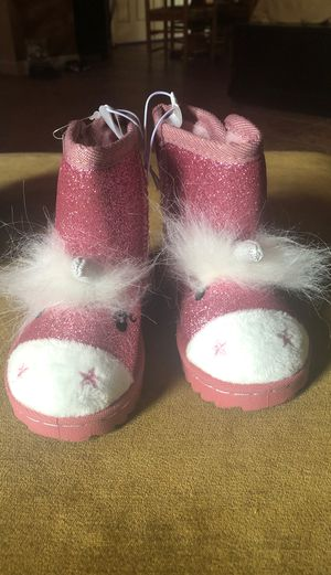 Unicorn boots for Sale in Bonita Springs, FL