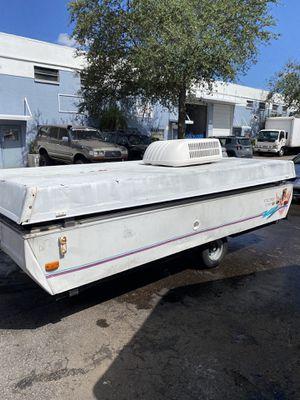 POP UP CAMPER COLEMAN TRAILER PROJECT for Sale in Doral, FL