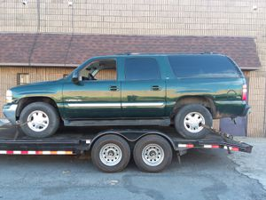 Gmc yukon parts suburban tahoe for Sale in Philadelphia, PA