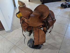 "Horse Saddle 18"" for Sale in San Diego, CA"