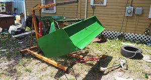 John deere 6 ft box blade for Sale in Wauchula, FL