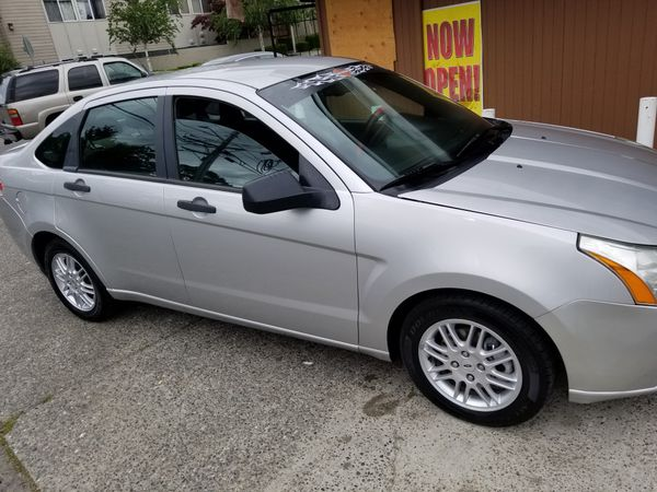 Ford focus SD