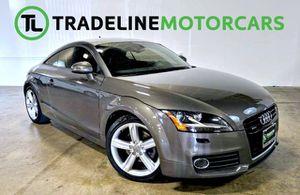 2011 Audi TT for Sale in Carrollton, TX