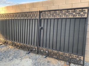 Gates for Sale in Jurupa Valley, CA