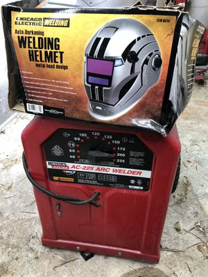 Welding machine for Sale in Miami, FL