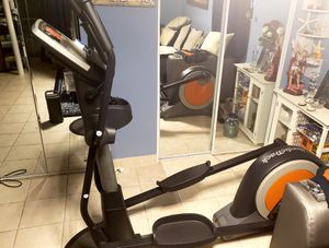 Elliptical NordicTrack 2.0 for Sale in Chicago, IL