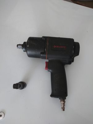 Husky impact drill for Sale in Lake Elsinore, CA