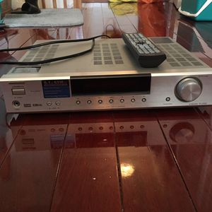 Onkyo 6.1 Surround sound receiver for Sale in Chantilly, VA
