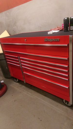 Snap On Tool Box for Sale in Columbus, OH