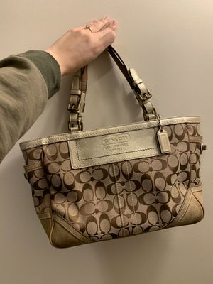 Authentic COACH purse-make an offer for Sale in Bolingbrook, IL