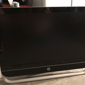 hp pavilion 23 inch pc for Sale in Jacksonville, FL