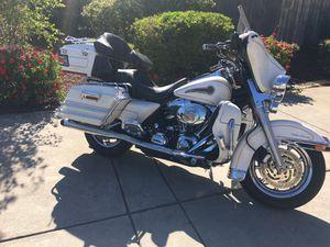 2007 Harley-Davidson ultra classic for Sale in Modesto, CA