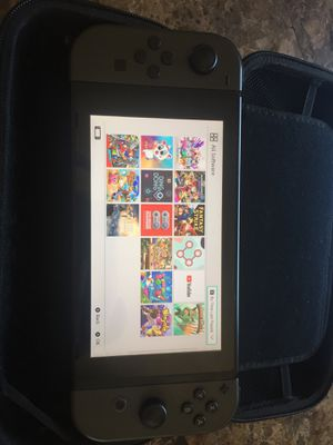 Nintendo switch for Sale in Eugene, OR