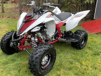 2018 Yamaha Raptor 700R SE for Sale in Lake Stevens,  WA