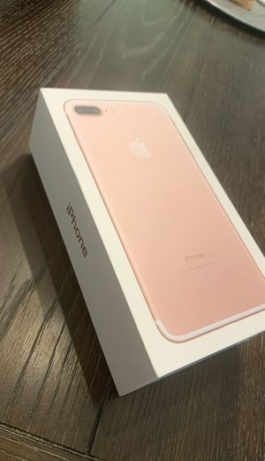 iPhone 7 for Sale in Spring Grove, IL
