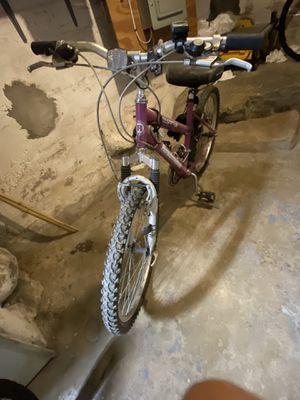 Girls bike for Sale in Winthrop, MA