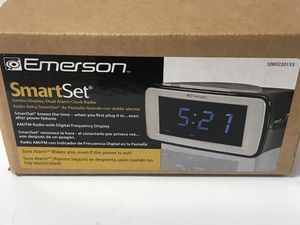 Alarm clock for Sale in Bradenton, FL