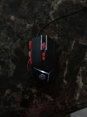Gaming mouse for Sale in Boca Raton, FL