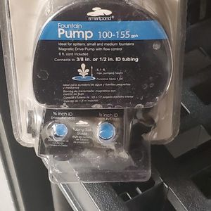 Smartpond Fountain Pump for Sale in Goodyear, AZ
