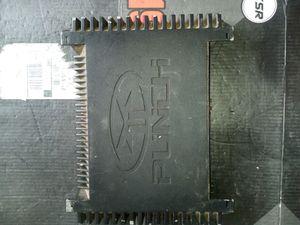 Older Rockford Amp (((it works))) for Sale in Lancaster, PA