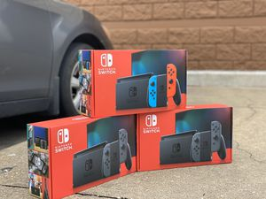 Nintendo switch for Sale in Grapevine, TX