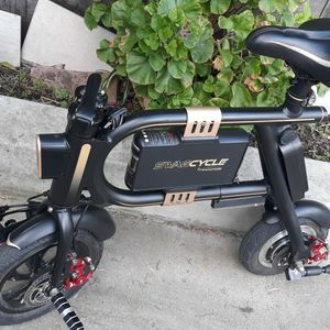 Electric Bike. for Sale in Fremont, CA