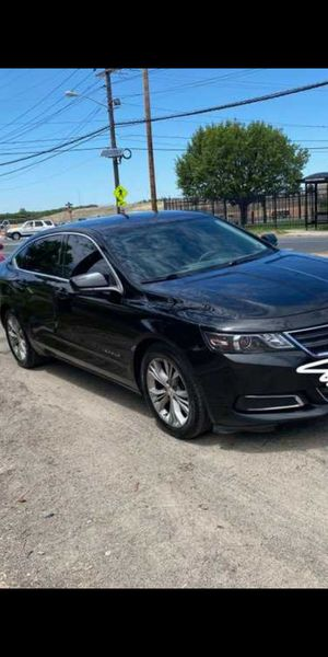 2016 CHEVY IMPALA for Sale in W COLLS, NJ
