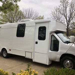 2006 ford E450 for Sale in Denton, TX
