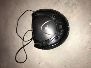 CD player , memorized radio for Sale in Victorville, CA