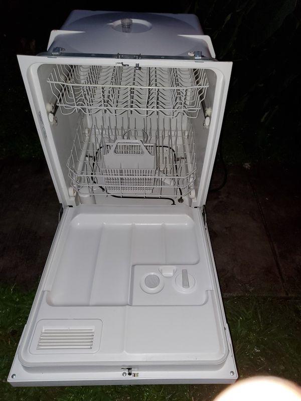 Dishwasher Ge
