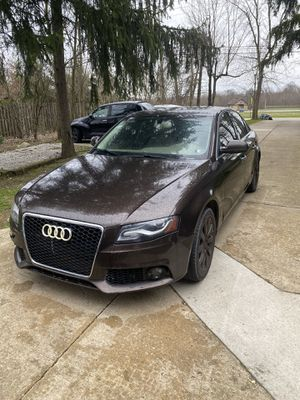 Audi A4 for Sale in Twinsburg, OH