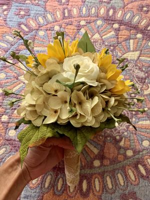 Bridal bouquet for Sale in Torrance, CA