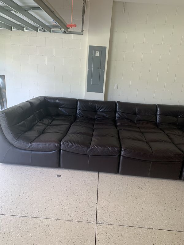 Zgallerie Cloud Sectional For Sale In Winter Garden Fl