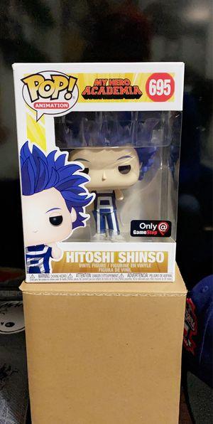 Funko pop Shinso for Sale in Dallas, TX