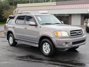 2002 Toyota Sequoia for Sale in Longwood, FL