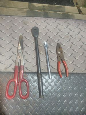 Snap on/Blackhawk tool lot for Sale in Olympia, WA
