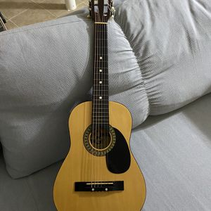Mini Small Acoustic Guitar for Sale in Chicago, IL