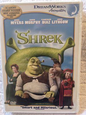 Shrek DVD for Sale in Portland, OR