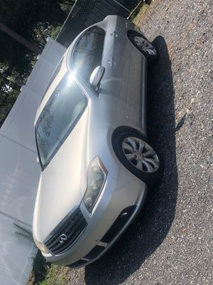 2006 Infiniti m35x for parts !!! for Sale in New Port Richey, FL