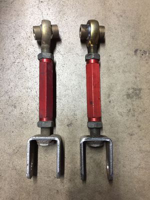 S13 s14 240sx battle version traction rods for Sale for sale  Long Beach, CA