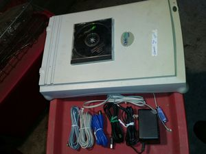 OpticPro Computer Scanner for Sale in Montello, WI