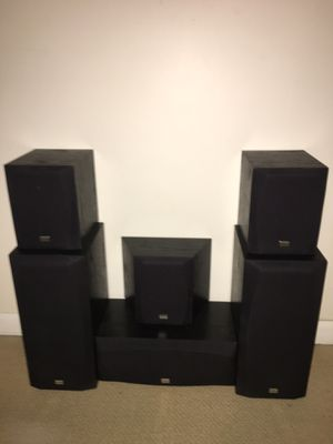 Onkyo Surround-Sound System!! for Sale in Chestertown, MD