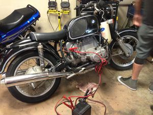 I buy motorcycles of all kinds for Sale in Houston, TX