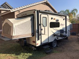 2016 Forest River 17' Roo Travel Trailer for Sale in Gilbert, AZ