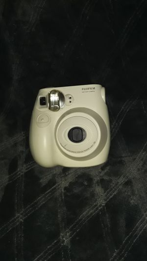 Fuji film instax camera for Sale in Auberry, CA