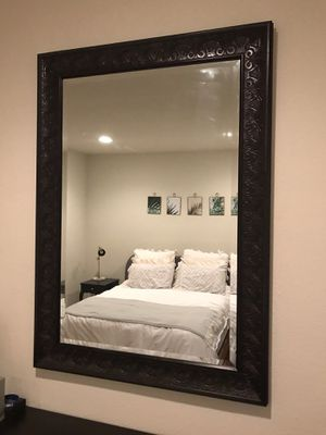 Large mirror for Sale in Westchester, CA